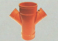 double-wye-reducer